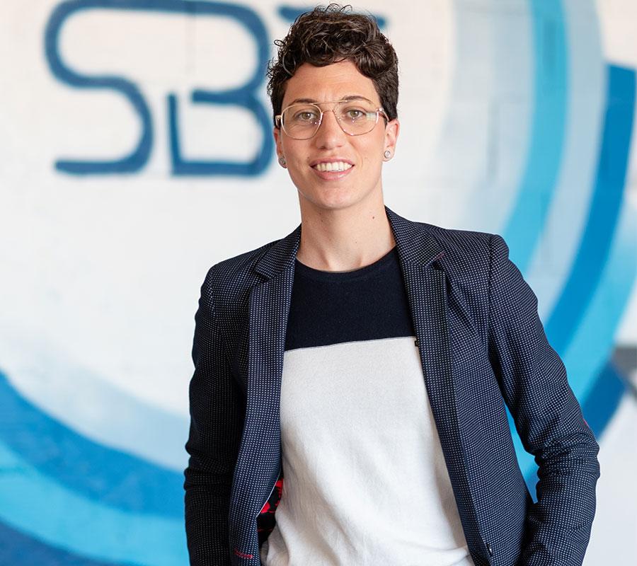 Andrea Sabater Alcaraz
